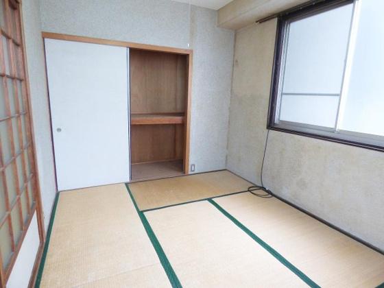 その他伝統的な日本情緒を感じる和室