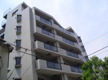 木川東エクセルハイツの画像
