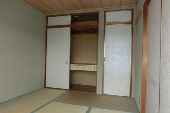 収納和室その2