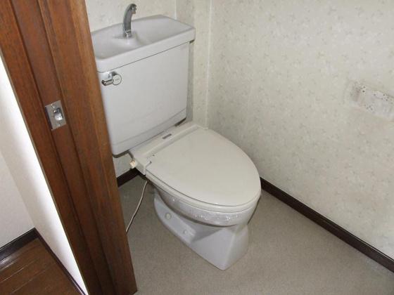 トイレ別室参考