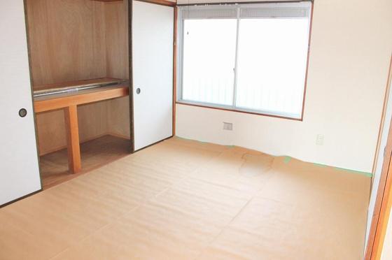 和室ゆったりとくつろげる和室です