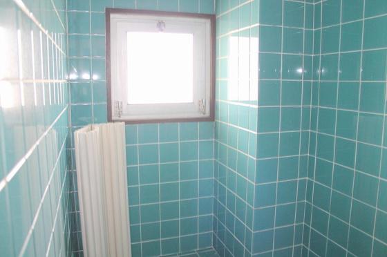 浴室お風呂に窓があるので換気もできます