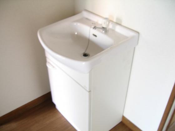 独立洗面台洗面