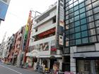 歌舞伎ソシアルビル
