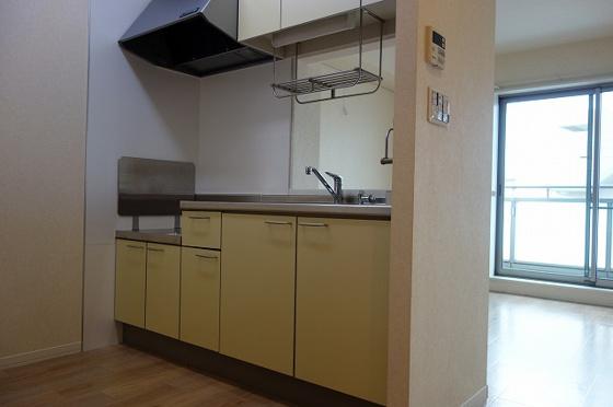 キッチン使いやすい対面キッチン