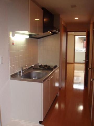 キッチン南青山Style court