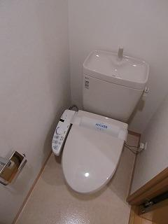 トイレアイディ平和島Ⅱ トイレ