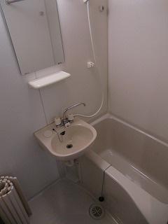浴室アイディ平和島Ⅱ 風呂