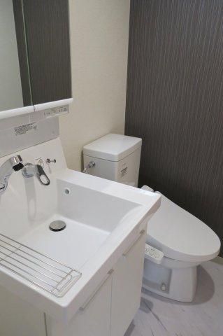 トイレトイレ・洗面