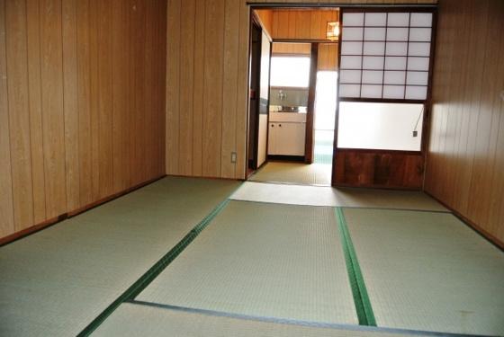 和室やっぱり和室は落ち着きます。