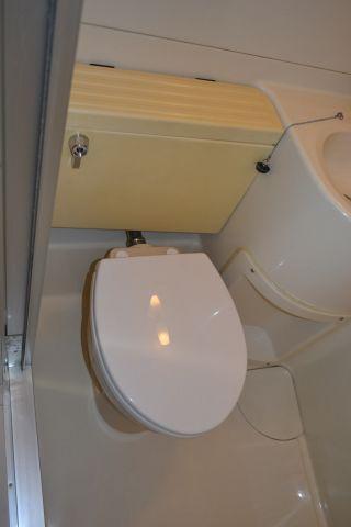 トイレ3点式ユニットバス