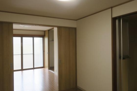 キッチン鈴木ハウス