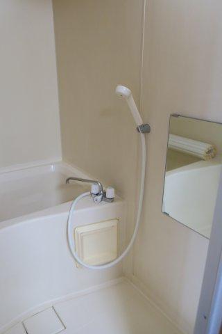 浴室鈴木ハウス