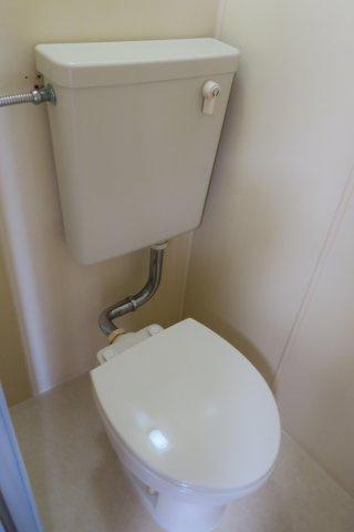 トイレ鈴木ハウス