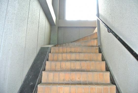 その他お部屋までの階段。