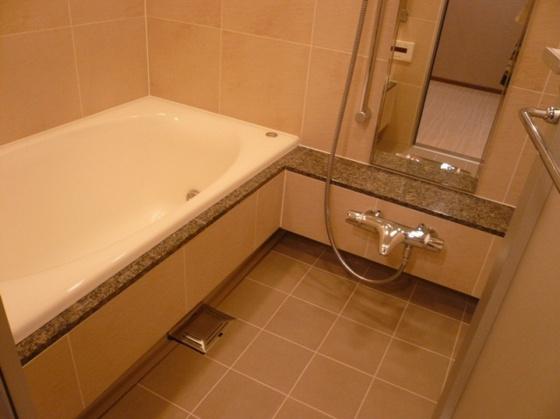 浴室ザ・神宮前レジデンス