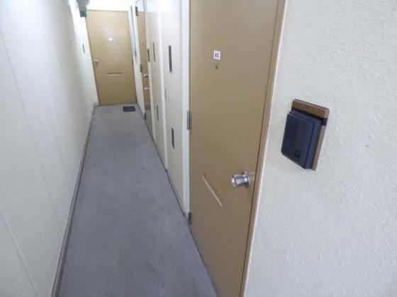 その他お部屋の周りはこんな感じ。