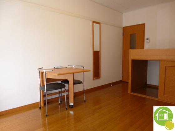 洋室※別のお部屋の写真です。