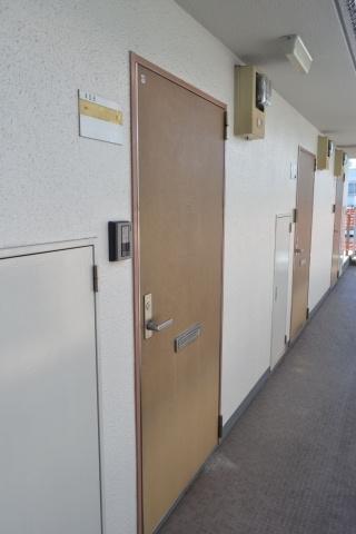 玄関玄関ドア