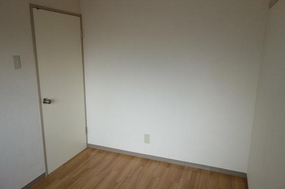 洋室4.5帖の洋室