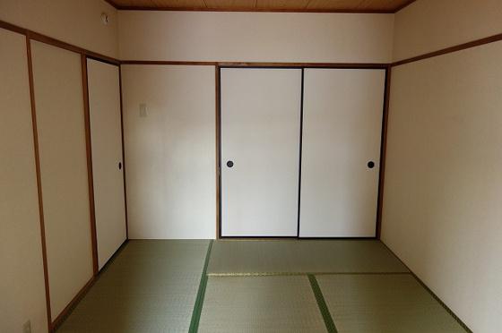 和室6帖の和室