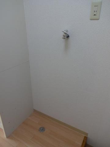 その他室内洗濯機置場