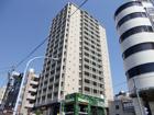 プラーズタワー東新宿ビル