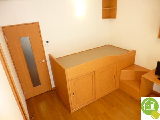 洋室※室内のイメージです。