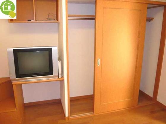 収納※室内のイメージです。