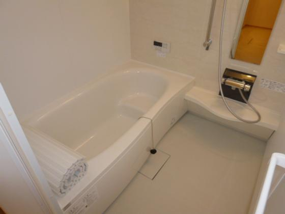 浴室一坪風呂