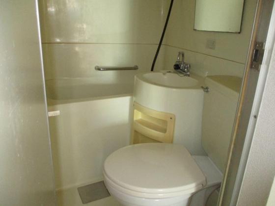 浴室ソフトタウン青山