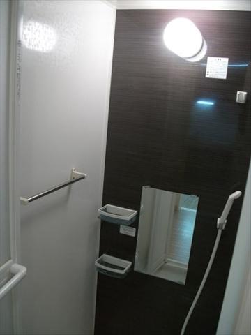 浴室黒田アパートメント
