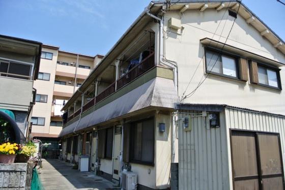 その他尼崎市栗山町1丁目にございます。