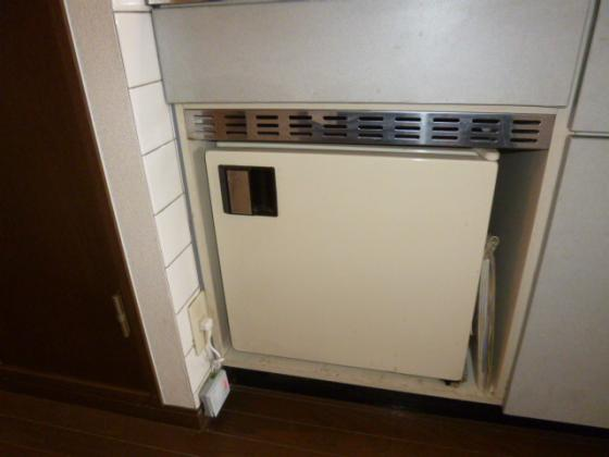 キッチン冷蔵庫