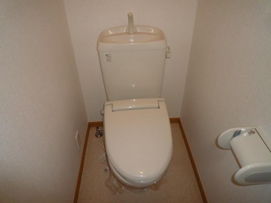 トイレ暖房便座