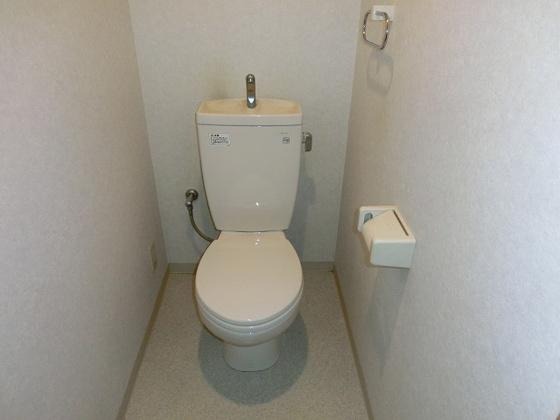 トイレ清潔なトイレ