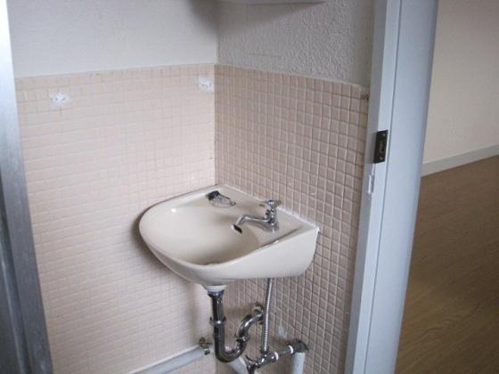 浴室浴室に窓あり