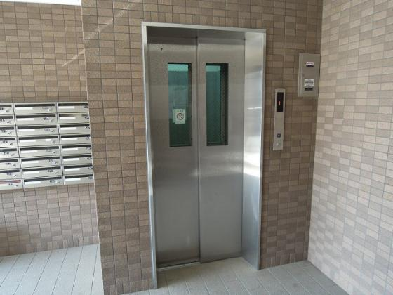 設備☆エレベーター付☆