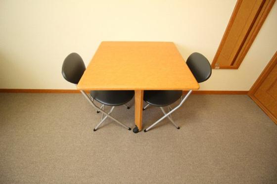 設備★椅子・机★