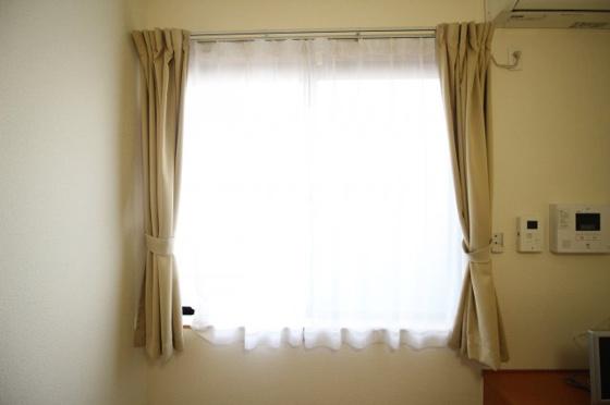 設備★カーテン★