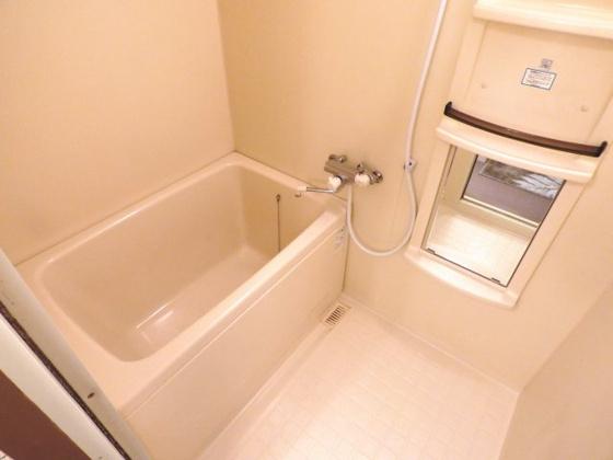 浴室リラックスできるバスルーム。