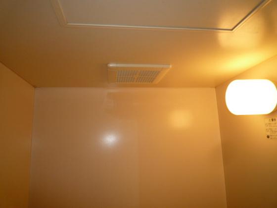浴室換気扇