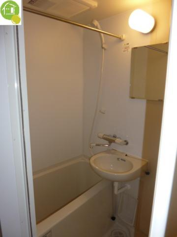 浴室※写真はイメージです
