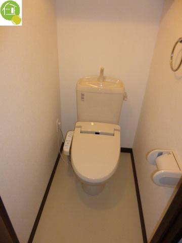 トイレ※写真はイメージです