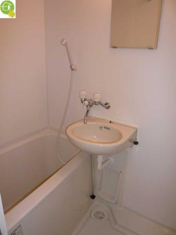 浴室※室内のイメージです。