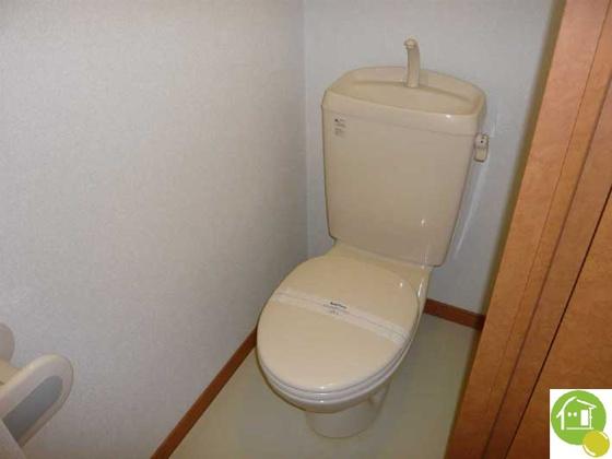 トイレ※室内のイメージです。