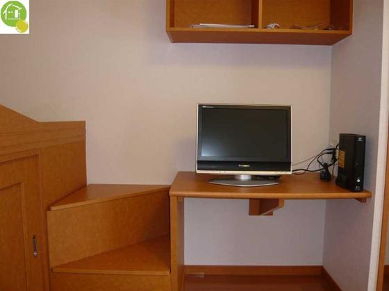 設備※室内のイメージです。