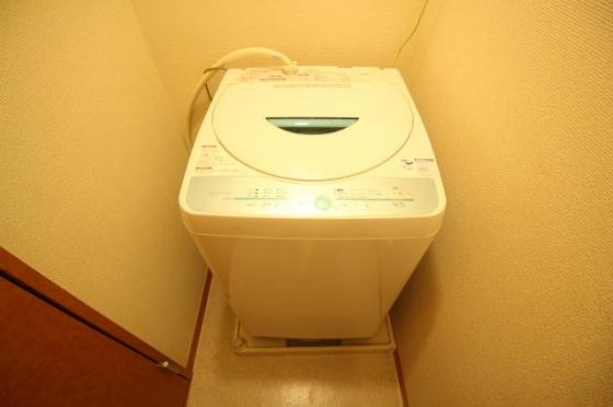 設備★洗濯機★