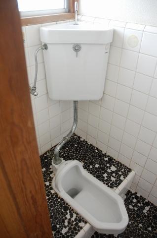 トイレ専用トイレ