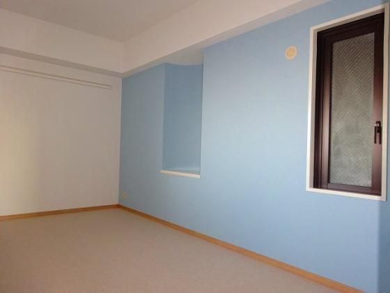 洋室8帖洋室